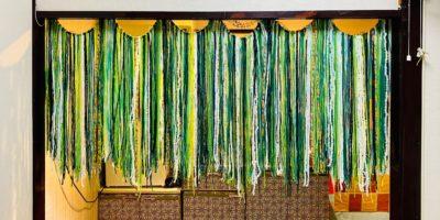 カーテンじゃなくて、Curtain